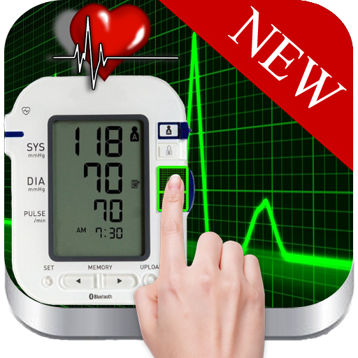 Buy Bargain Finger Blood Pressure Checker (Prank)