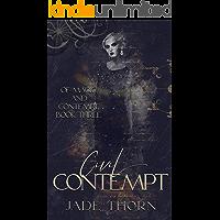 Civil Contempt (Of Magic and Contempt Book 3)