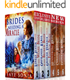 6 Book Boxed Set: Love of Change