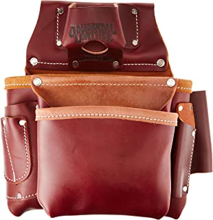 product image for Occidental Leather 5061 2 Pouch Pro Fastener Bag