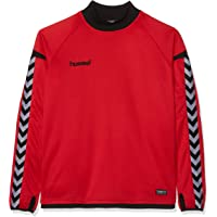 hummel AUTH Charge Turtle Neck Jersey