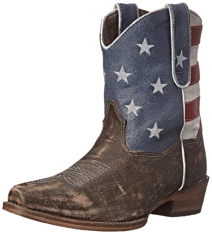 034dd0fcc2b Roper Women's American Beauty Western Boot