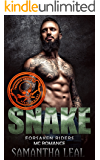 SNAKE (Forsaken Riders MC Romance Book 20)