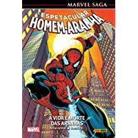 Marvel Saga - O Espetacular Homem-aranha Vol. 3
