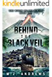 Behind the Black Veil: The Witch Island Series