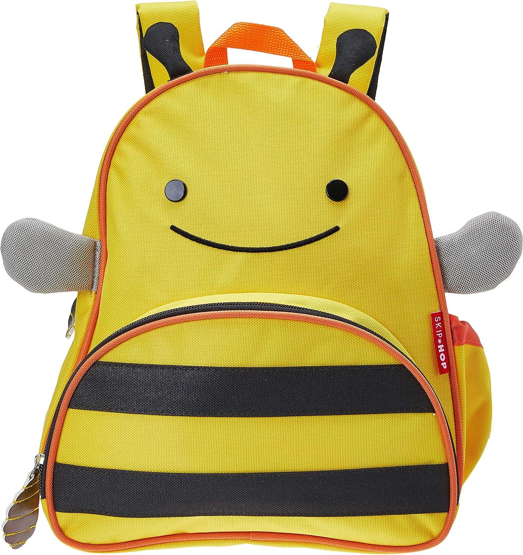 BEE SKIP HOP ZOO BACKPACK NEW