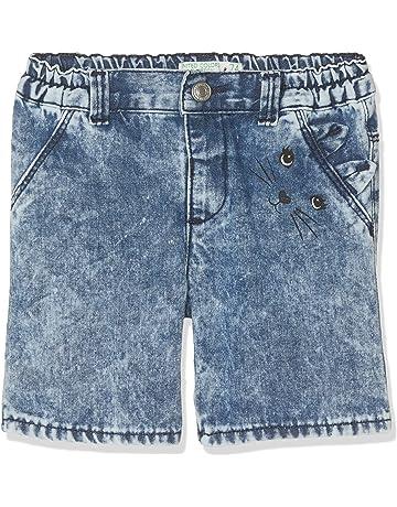 3a1f1304fb06fc Amazon.fr : Shorts - Bébé fille 0-24m : Vêtements
