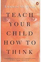 Teach Your Child How to Think Paperback