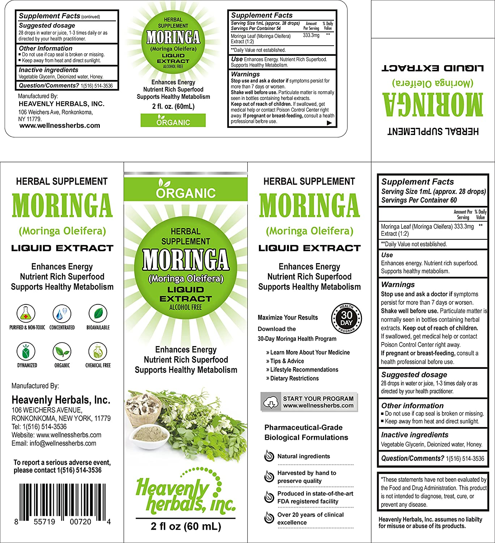 Amazon.com: Moringa gotas – Aumenta la energía y el ...
