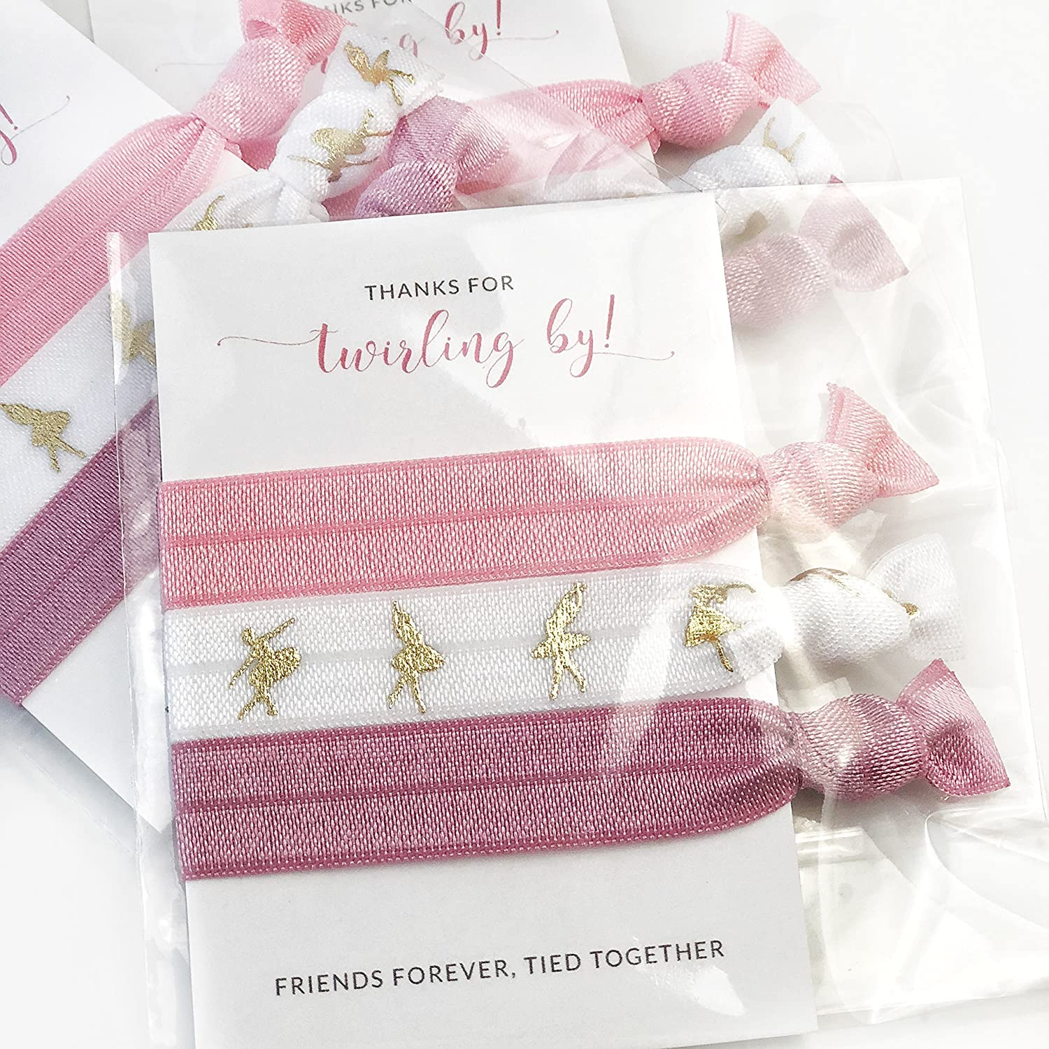Amazon.com: Ballerina Party Favors and Ballet Competition Recital ...