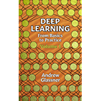 Deep Learning, Vol. 1: From Basics to Practice (English Edition)