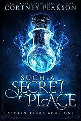Such A Secret Place (Stolen Tears Book 1) Kindle Edition