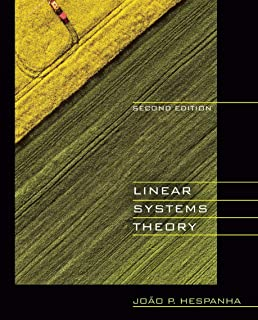 Linear System Theory And Design The Oxford Series In Electrical And Computer Engineering Chen Chi Tsong 9780195117776 Amazon Com Books