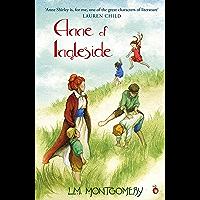 Anne of Ingleside (Anne of Green Gables Book 277)