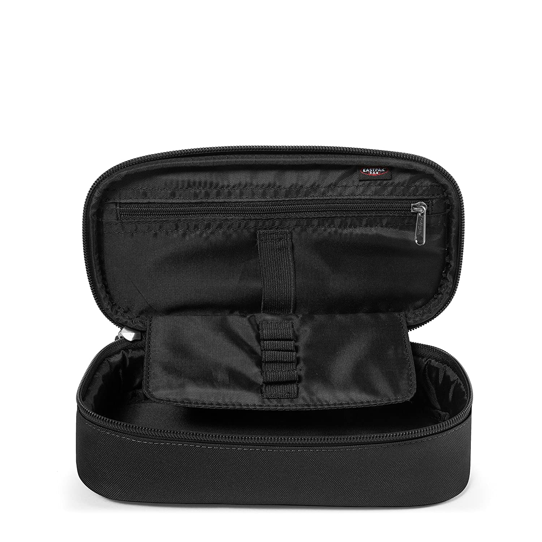 Eastpak Oval XL Single Pencil Case 22 cm Black