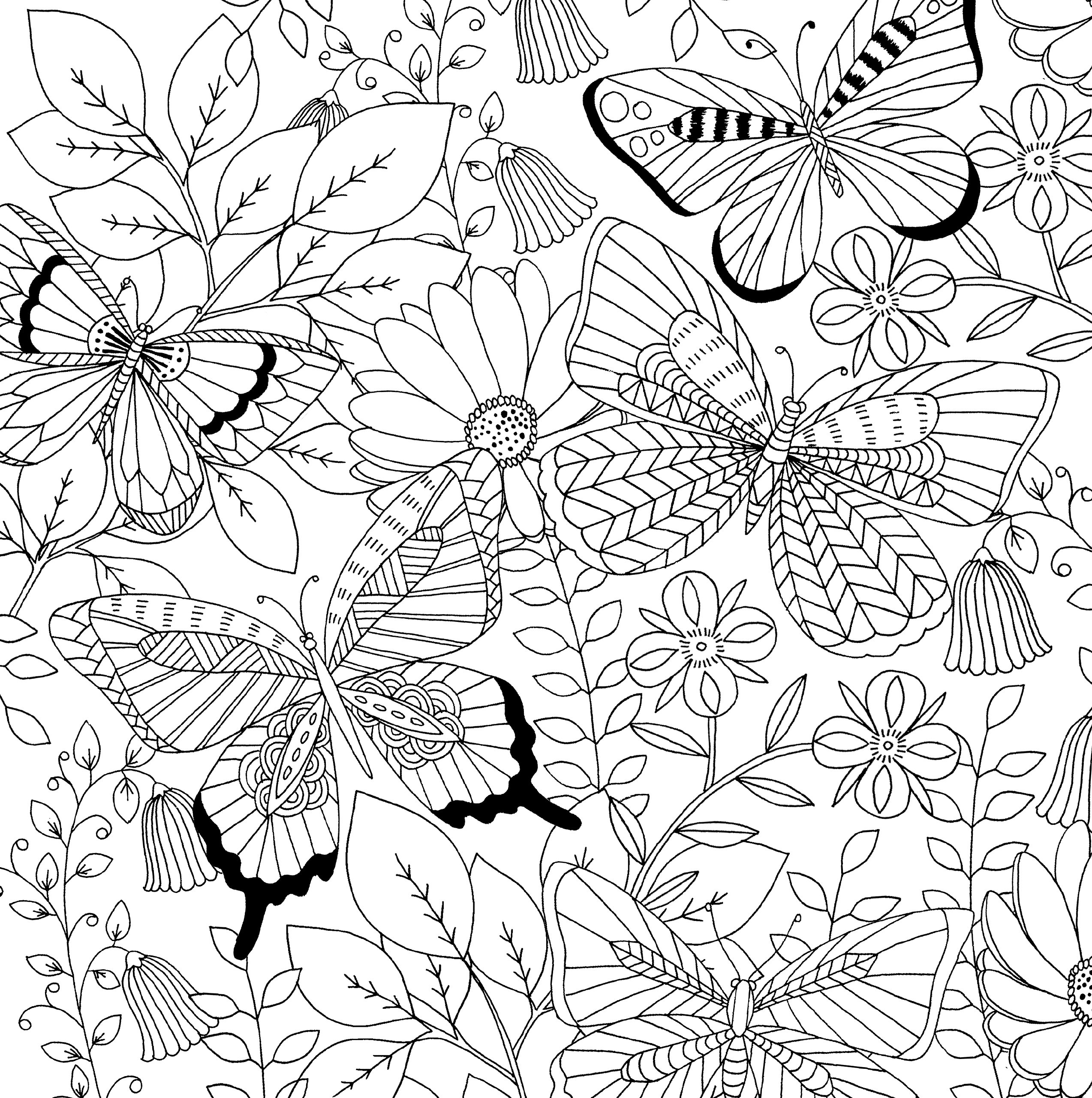 Coloring Book 31 Stress Relieving Designs Artists Books Studio Flora Waycott 9781441320094 Amazon