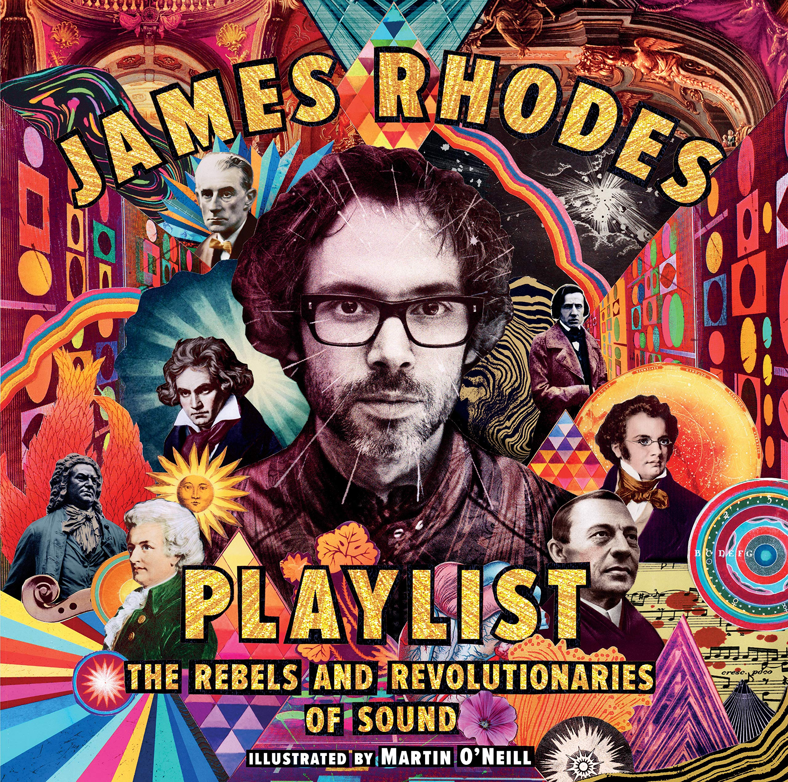 Playlist: The Rebels and Revolutionaries of Sound: Amazon.es ...