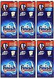Finish Jet-Dry Solid Rinse Aid, Dishwasher Rinse