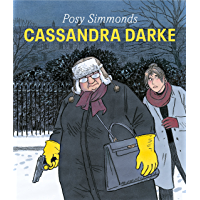 Cassandra Darke (English Edition)