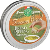 Tuscany Blend Bread Dipping Seasoning - 1.70 oz.Tin