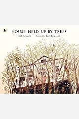 House Held Up by Trees Paperback