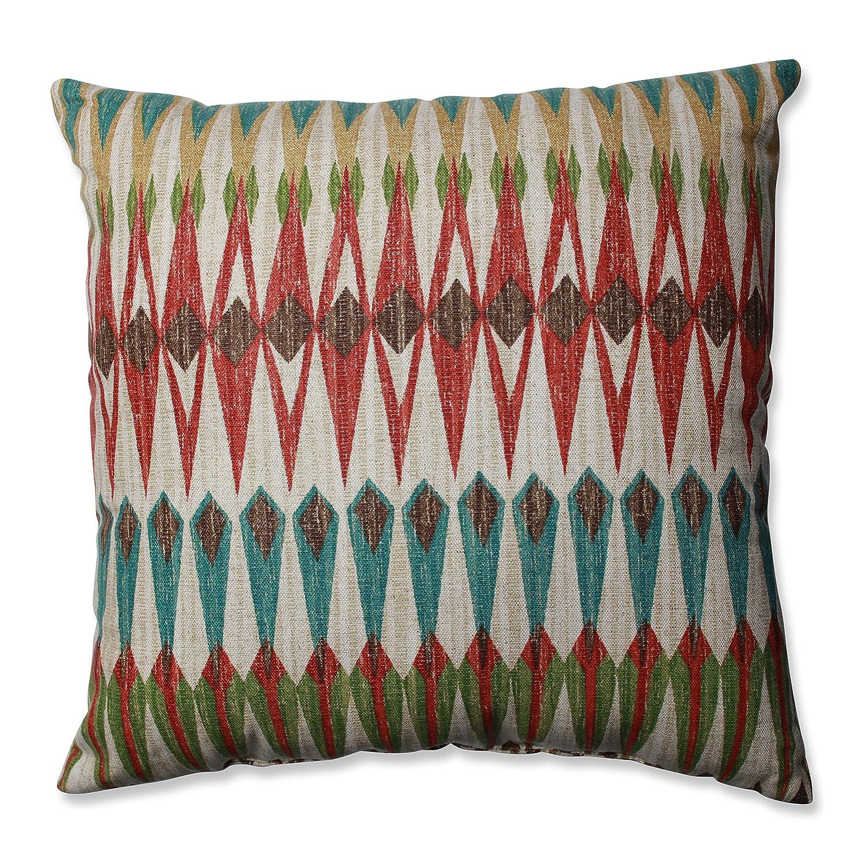 Pillow Perfect Acela Adobe 24.5-Inch Floor Pillow Inc. 589763