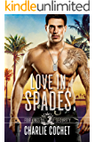 Love in Spades: Four Kings Security Book One (English Edition)