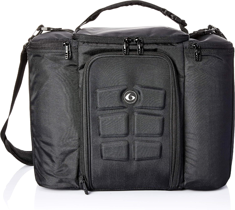 6Pack Fitness - Innovator 500 - Nueva Six Pack - Negro: Amazon.es ...