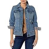 Carhartt womens Benson Denim Jacket