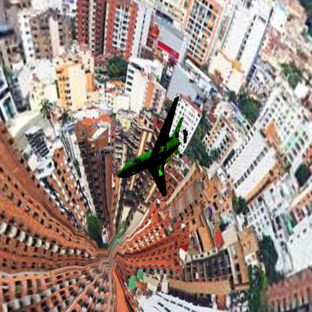 Bucaramanga Overdrive [Download]