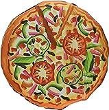 New York Pizza   7 Inch   Tough Dog Toy - We Squeak!