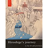 Hiroshiges Journey in 60 Odd Provinces (Famous Japanese Prints Series)