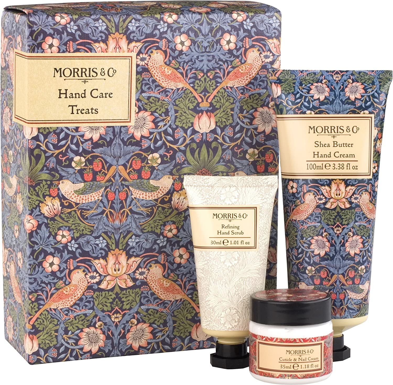 Morris & Co Hand Cream Collection