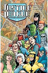 Justice League International Vol. 3 Kindle Edition