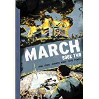 March: Book Two book cover