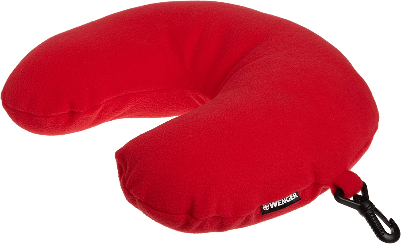 Wenger Travel Pillow: Amazon.co.uk: Luggage