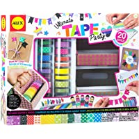 ALEX Toys Ultimate Tape Party Set