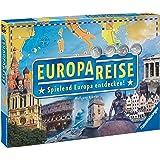 Ravensburger Europareise - board games