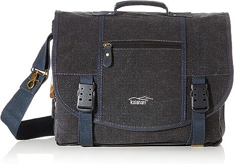 Kalahari Kapako K-35 - Bolsa para cámaras réflex, negro: Amazon.es ...