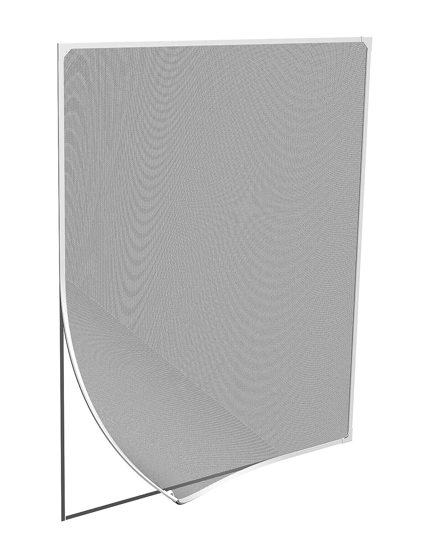 Windhager 03388 magné tico ventana 100 x 120 cm, color blanco, 100 x 120 cm 100x 120cm