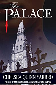 The Palace (Saint-Germain series Book 2)
