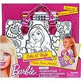 Tara Toy Barbie Color N Style Handbag