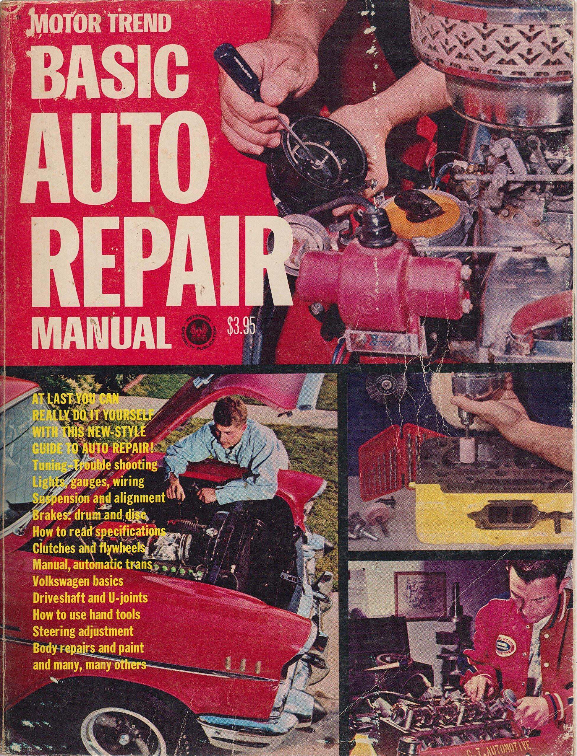 automotive repair book time