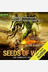 The Seeds of War: The Complete Trilogy Audible Audiobook