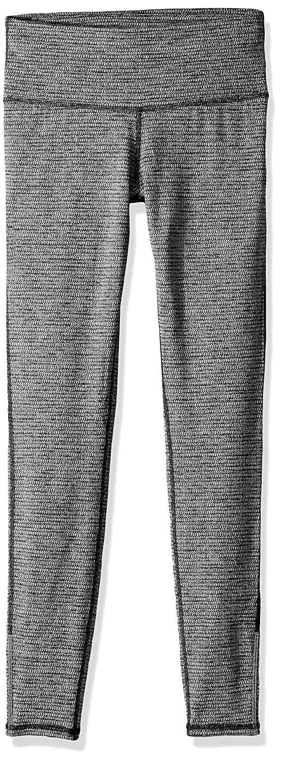 PRANA Caraway Tights Black Birdeye X-Large Prana Sports Apparel W4CART316