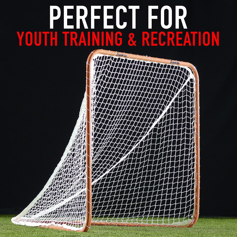 Franklin Sports Backyard Lacrosse Goal