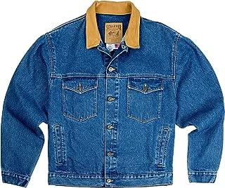 product image for Schaefer Outfitters, 581, Ranchwear, Legend Denim Jacket - Indigo