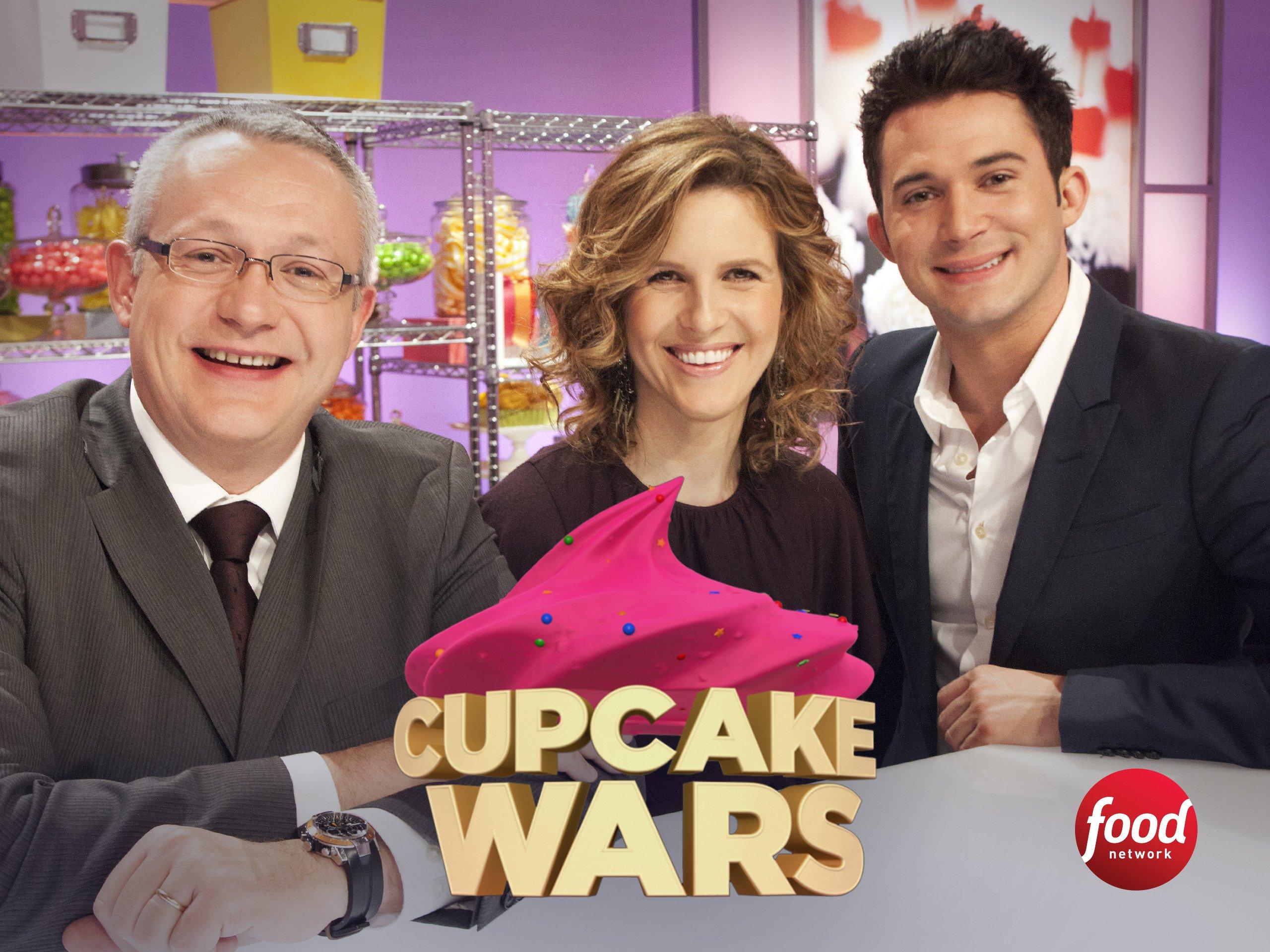 amazon com cupcake wars season 3