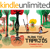 Along the Tapajós (English Edition)