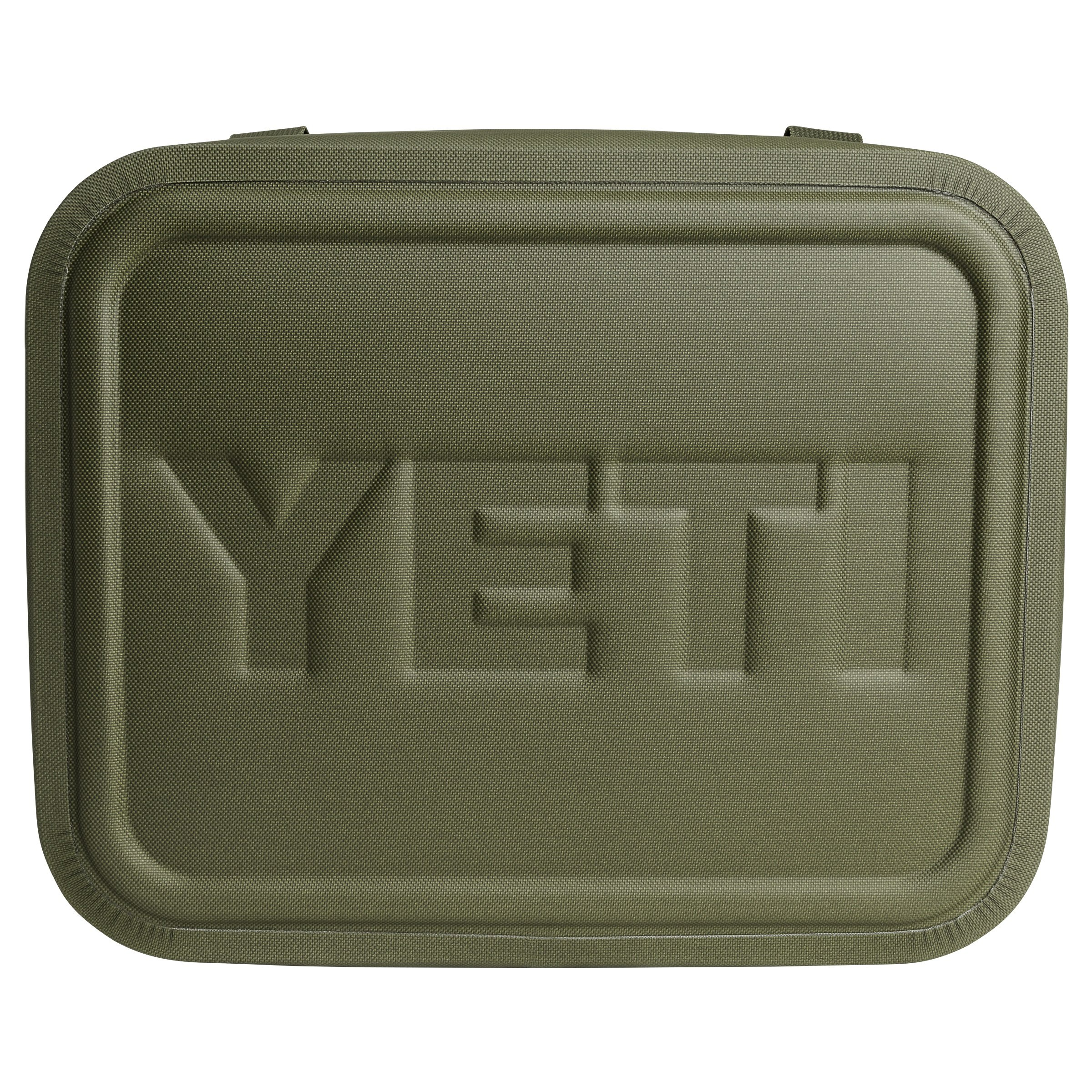 YETI Hopper Flip 12 Portable Cooler with Top Handle, Field Tan by YETI (Image #6)